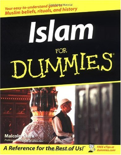 Islam for Dummies   2003 edition cover