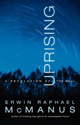 Uprising A Revolution of the Soul  2006 edition cover