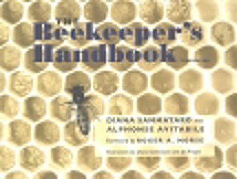 Beekeeper's Handbook A Teaching Text for Beginners to Advanced Beekeepers 3rd 1998 (Revised) edition cover