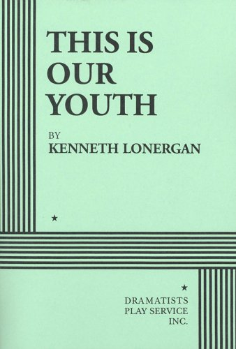 This Is Our Youth   1999 edition cover