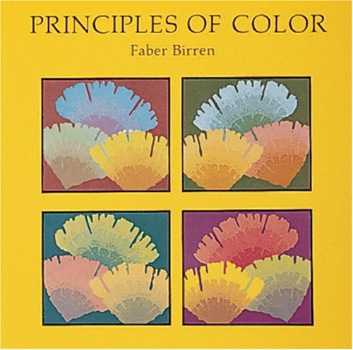 Principles of Color   1987 (Revised) edition cover