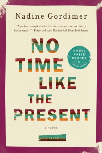 No Time Like the Present  N/A edition cover