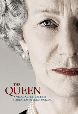 Queen A Screenplay N/A 9781401309039 Front Cover