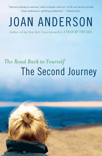 Second Journey The Road Back to Yourself N/A 9781401341039 Front Cover