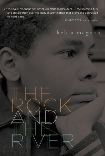Rock and the River  N/A edition cover