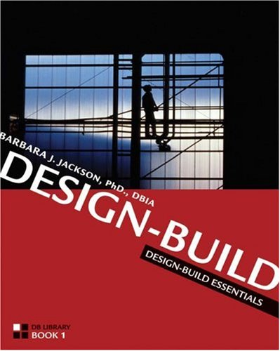 Design-Build Essentials   2011 edition cover