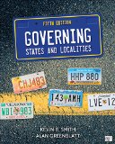 Governing States and Localities:   2015 edition cover