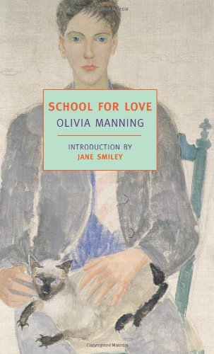 School for Love   2009 edition cover