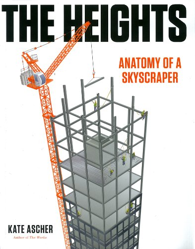 Heights Anatomy of a Skyscraper  2011 edition cover