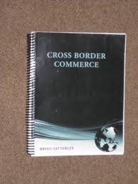 Cross-Border Commerce N/A edition cover