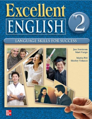 Language Skills for Success, Level 2   2009 edition cover