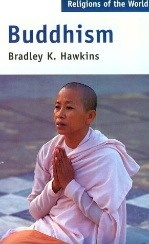 Buddhism   1999 edition cover