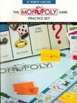 Monopoly Game Practice Set Accounting for Monopoly Game Transactions  1992 edition cover