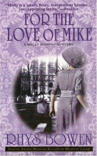For the Love of Mike   2003 edition cover