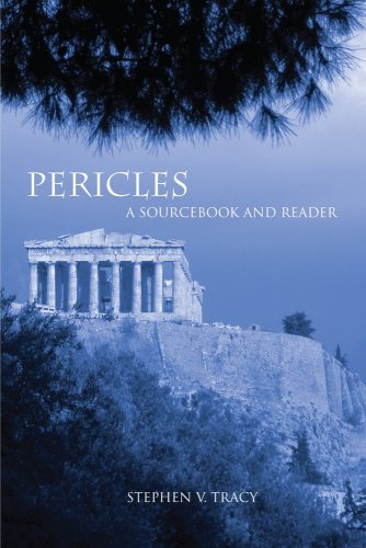 Pericles A Sourcebook and Reader  2009 9780520256040 Front Cover