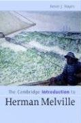 Cambridge Introduction to Herman Melville   2007 9780521671040 Front Cover
