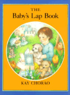 Baby's Lap Book  Revised  9780525446040 Front Cover