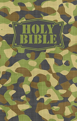 Holy Bible   2014 9780529109040 Front Cover
