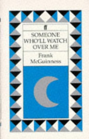 Someone Who'll Watch over Me A Play  1992 edition cover
