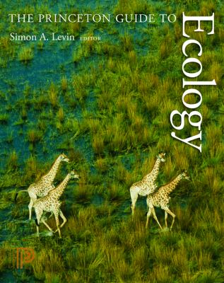 Princeton Guide to Ecology   2013 edition cover