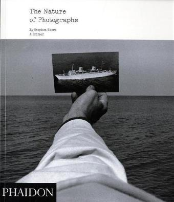 Nature of Photographs  2nd 2010 edition cover