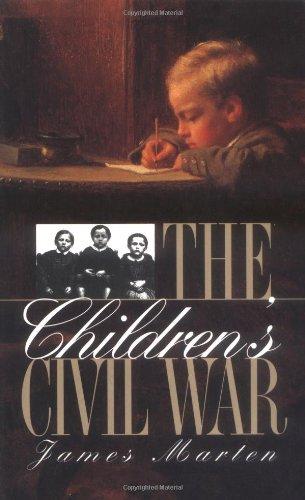 Children's Civil War   2000 (Reprint) edition cover