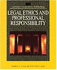 Legal Ethics and Professional Responsibility  1st 1993 edition cover