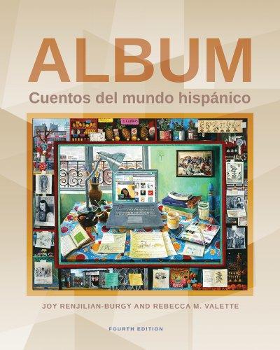Album  4th 2014 edition cover