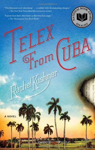 Telex from Cuba   2009 edition cover