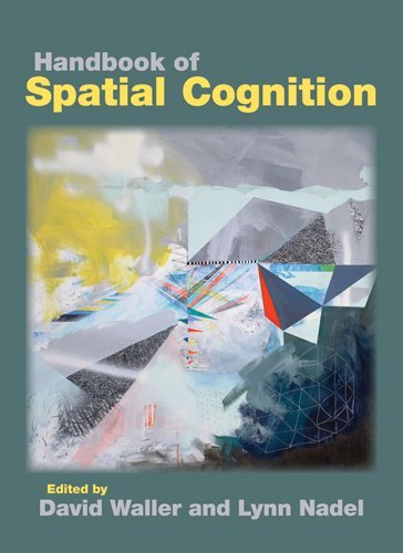 Handbook of Spatial Cognition   2013 edition cover