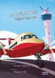 Airplanes Take off and Land   2015 9781941216040 Front Cover