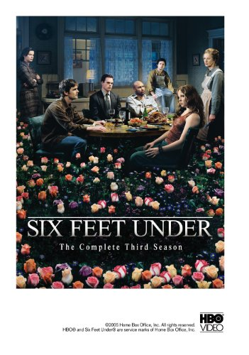 Six Feet Under - The Complete Third Season System.Collections.Generic.List`1[System.String] artwork