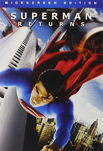 Superman Returns (Widescreen Edition) System.Collections.Generic.List`1[System.String] artwork