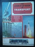 Look-It-Up Book of Transport   1971 edition cover