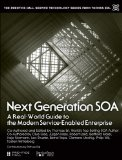 Next Generation SOA A Concise Introduction to Service Technology and Service-Orientation  2015 9780133859041 Front Cover