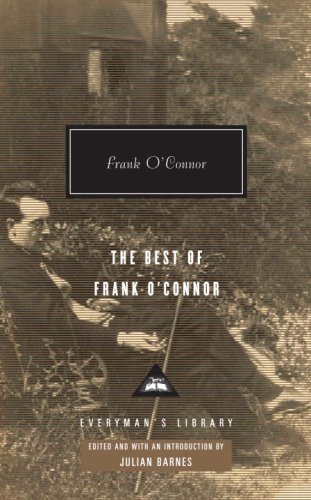 Best of Frank O'Connor   2009 edition cover