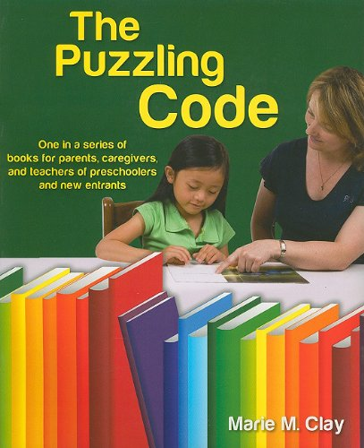 Puzzling Code   2010 edition cover