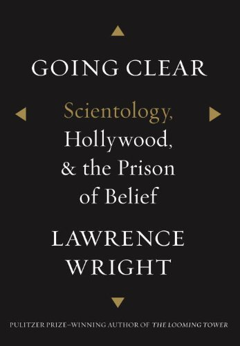 Going Clear:   2013 edition cover