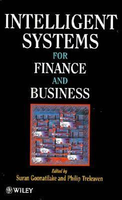 Intelligent Systems for Finance and Business  1st 1995 9780471944041 Front Cover