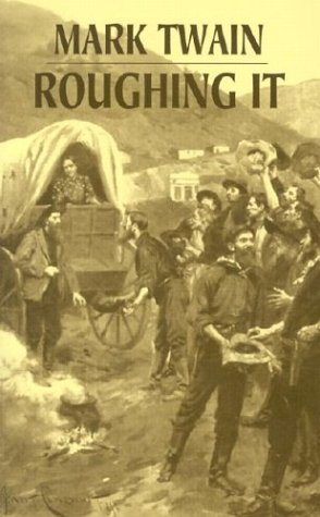 Roughing It   2003 9780486427041 Front Cover