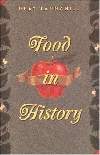Food in History  N/A edition cover