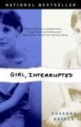 Girl, Interrupted  N/A 9780679746041 Front Cover