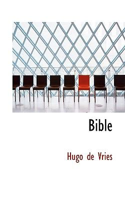 Bible  N/A 9781116734041 Front Cover