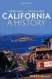 California A History 8th 2015 edition cover
