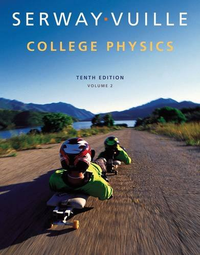 College Physics:   2014 edition cover