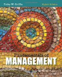 Fundamentals of Management:   2015 edition cover