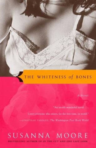 Whiteness of Bones   2003 9781400075041 Front Cover