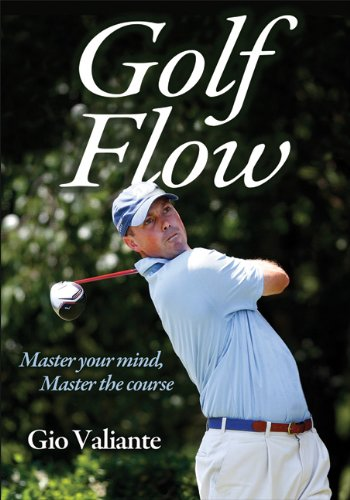 Golf Flow   2013 edition cover