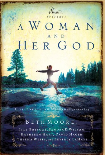 Woman and Her God   2004 edition cover