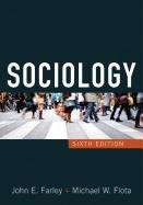 Sociology  6th 2011 (Revised) edition cover
